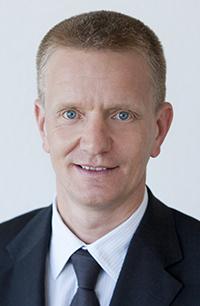 Bernd Stauss