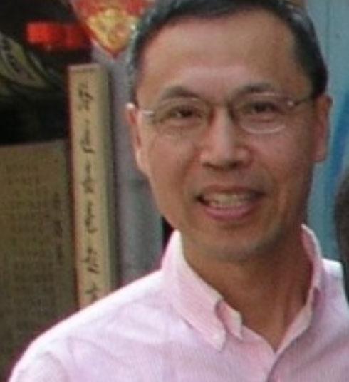 Dr Jeng-Dar Yang
