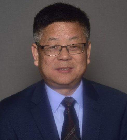 Dr Kang Wang